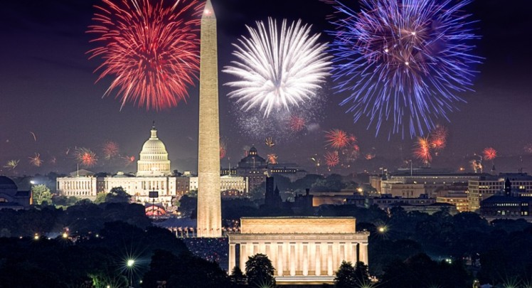Washington-4th-of-July-Fireworks